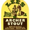 Archer Stout Lees